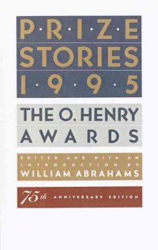 Prize Stories 1995