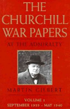 The Churchill War Papers