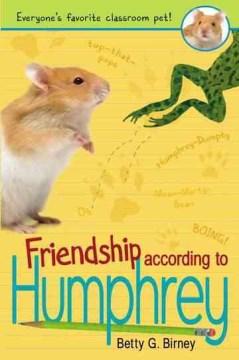 Friendship According to Humphrey