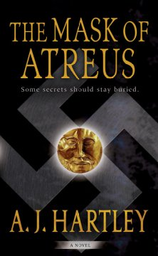 The Mask of Atreus
