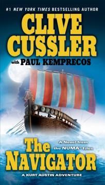 The Navigator : A Novel From The NUMA Files