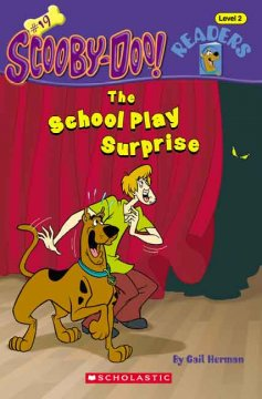 School Play Surprise, The