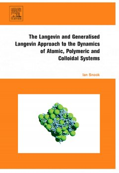 The Langevin and Generalised Langevin Approach to the Dynamics of Atomic, Polymeric and Colloidal Systems