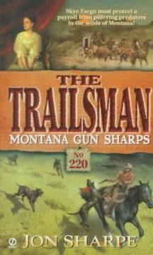 Montana Gun Sharps