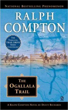 The Ogallala Trail