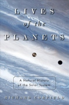 Lives of the Planets