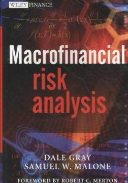Macrofinancial Risk Analysis