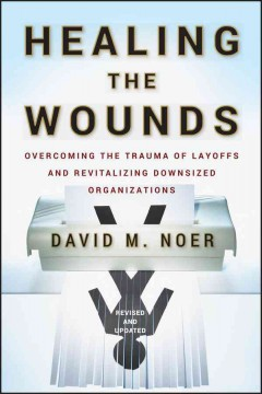 Healing the Wounds