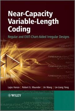 Near-capacity Variable Length Coding