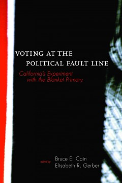Voting at the Political Fault Line