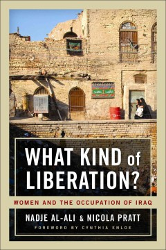 What Kind of Liberation?