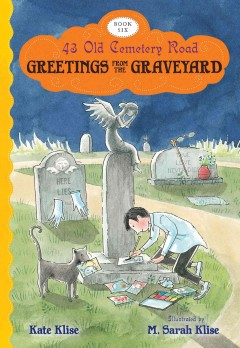 Greetings From the Graveyard