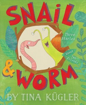 Snail & Worm