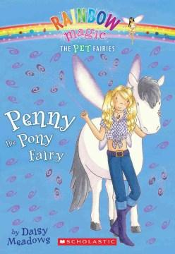 Penny the Pony Fairy