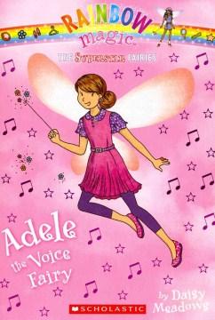 Adele, the Voice Fairy