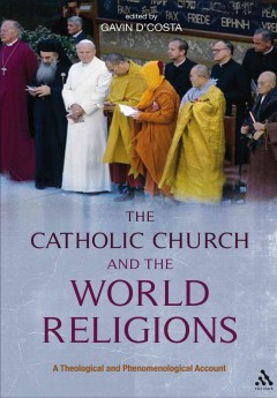 Catholic Church and World Religions
