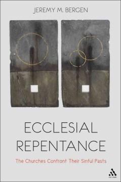 Ecclesial Repentance