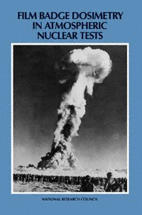 Film Badge Dosimetry in Atmospheric Nuclear Tests