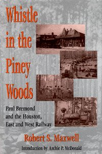 Whistle in the Piney Woods