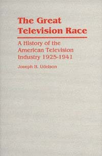 The Great Television Race