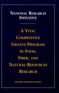 National Research Initiative