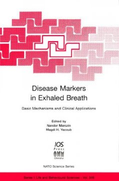 Disease Markers in Exhaled Breath