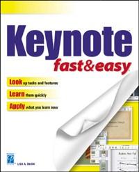 Keynote Fast & Easy