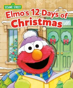 Elmo's 12 Days Of Christmas
