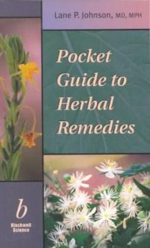 Pocket Guide to Herbal Remedies