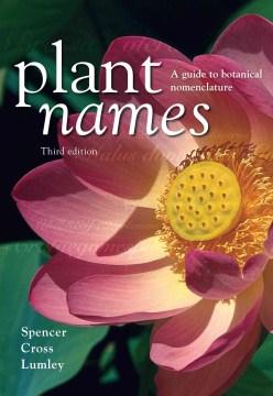 Plant Names