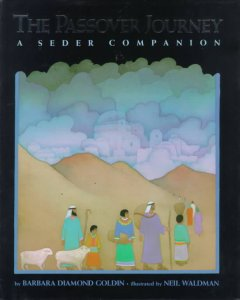 The Passover Journey