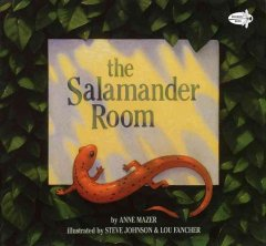 Salamander Room, The