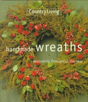Country Living Handmade Wreaths