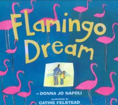 Flamingo Dream