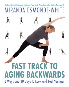Fast Track to Aging Backwards