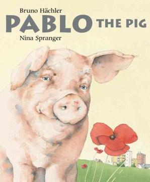 Pablo the Pig