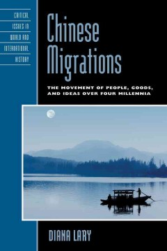 Chinese Migrations