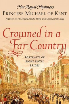 Crowned in A Far Country