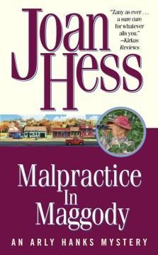 Malpractice in Maggody