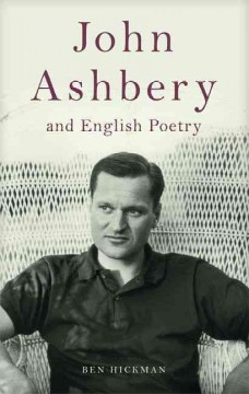 John Ashbery and English Poetry