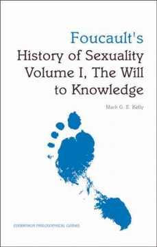 Foucault's History of Sexuality