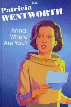 Anna Where Are You?
