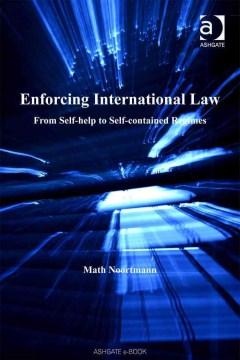 Enforcing International Law