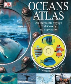 Oceans Atlas [kit]