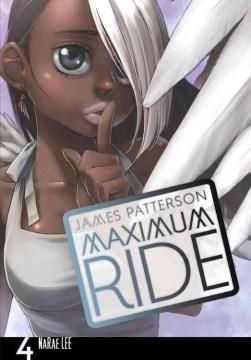 Maximum Ride Vol : 4
