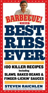 The Best Ribs Ever!