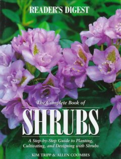 The Complete Book of Shrubs