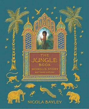 The Mowgli Stories