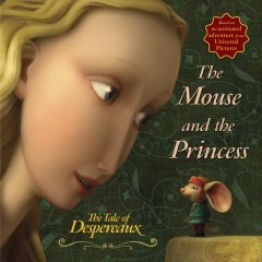 The Mouse and the Princess