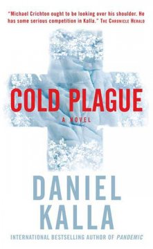 Cold Plaque